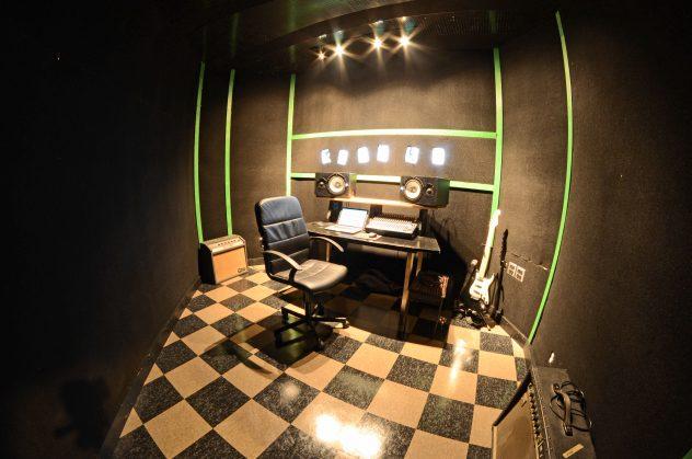 best recording studio los angeles