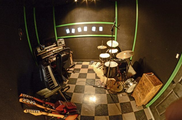 cheap recording studio los angeles